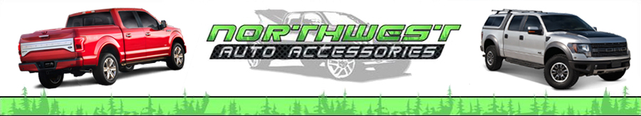 Northwest Auto Accessories Logo