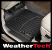 Weathertech Floor Liners from Northwest Auto Accessories